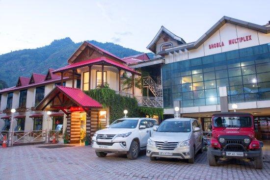 Hotel Shobla Royale