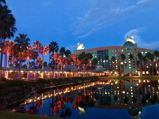 Disney's Boardwalk