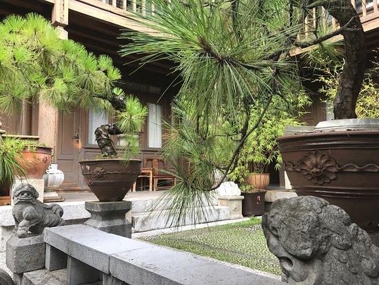 Zen Garden Hotel (Wuyi Yard): photo1.jpg