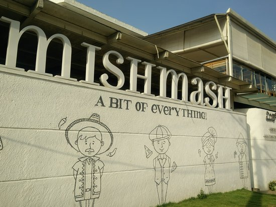 Mishmash bengaluru restaurant reviews phone number