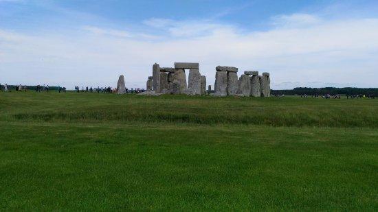 Stonehenge Guided Tours: ستونهنج هو خاص جدا