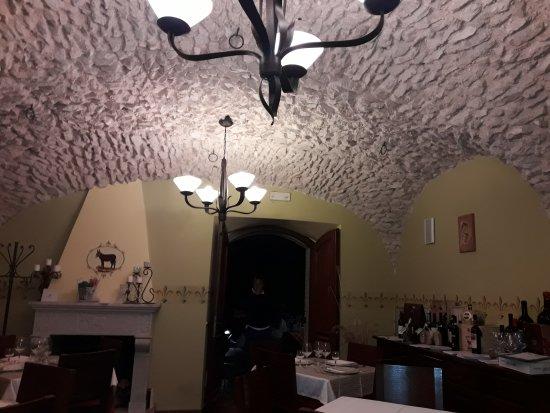 Sesto Campano, Italy: 20170820_203611_large.jpg