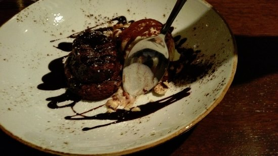 Paley's Place: Dessert