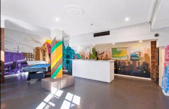 Collingwood, Australien: Reception