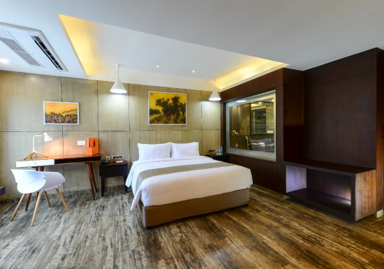 Junior Suite Room near Mall Olympic Garden  Malang Malang Indonesia