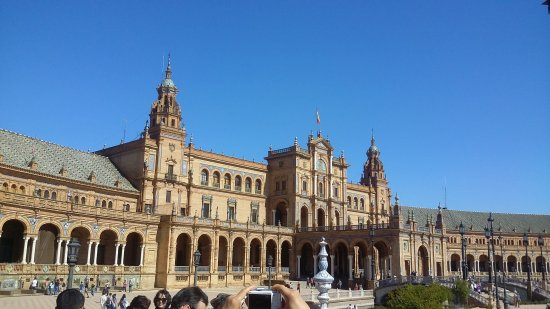 Province of Seville, Spain: 세비야