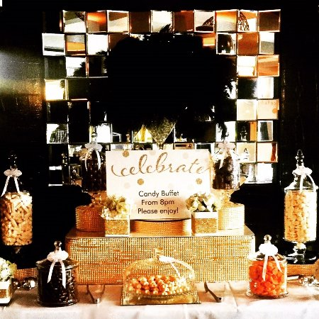 Riva St. Kilda: Candy Bar for your next celebration perhaps?