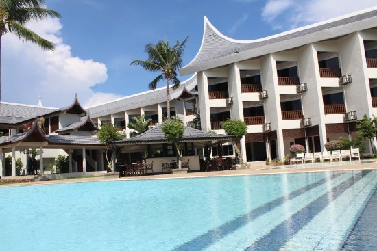 The Grand Beach Resort Updated 2018 Hotel Reviews Price Comparison Port Son Malaysia Tripadvisor