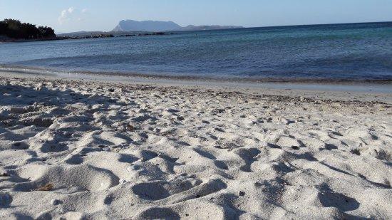 Spiaggia Cala D'Ambra