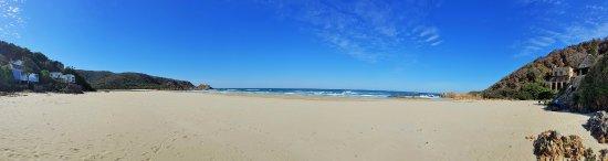 Knoetzie beach