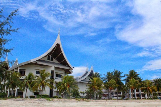 The Grand Beach Resort Photo