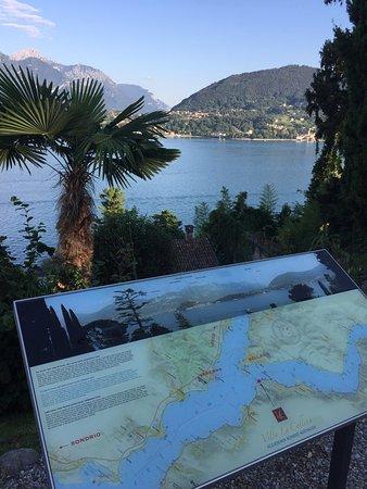 Villa La Collina : Stimmungsvolle Location!