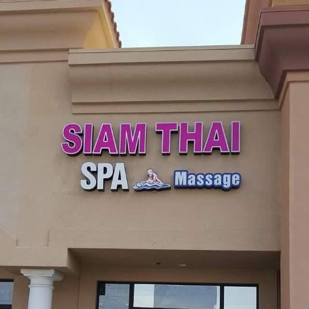 Siam Thai Spa &Massge