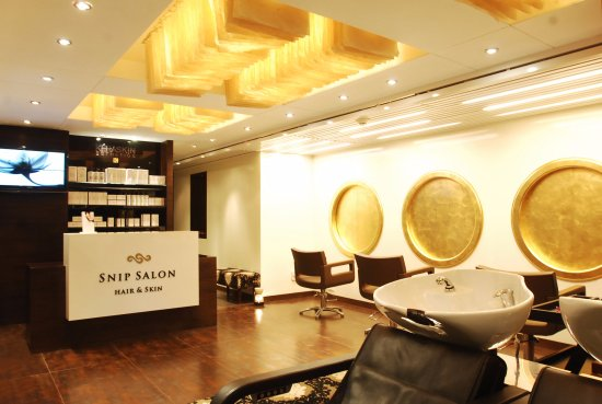 Snip Salon and Spa, Grand Hyatt