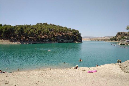 Lakes of Almogia