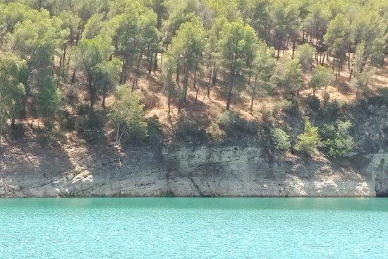 Almogia lakes