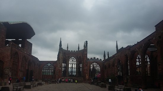 Coventry, UK: 20170821_143753_large.jpg