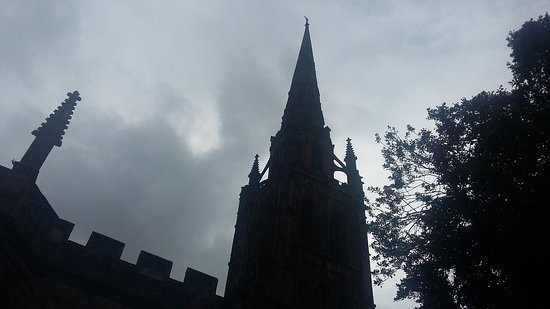 Coventry, UK: 20170821_143051_large.jpg
