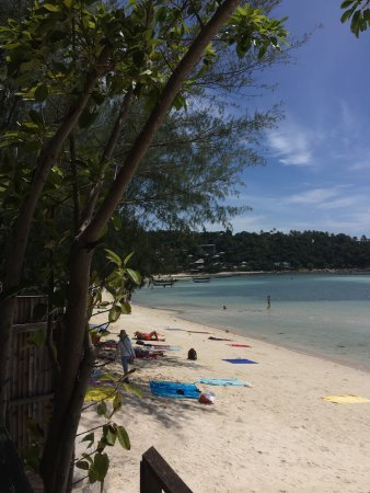 Salad Beach Resort: photo0.jpg