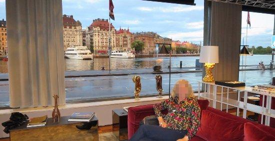 Radisson Blu Strand Hotel, Stockholm: espace accueil
