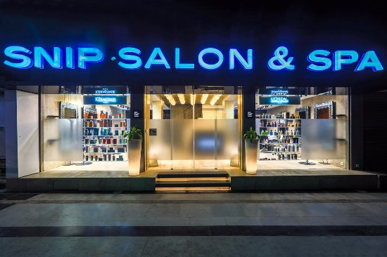 Snip Salons and Spas