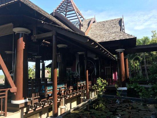 Bhundhari Spa Resort & Villas Samui : photo2.jpg