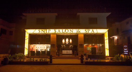 Snip Salons and Spa