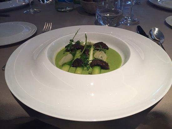Photo de le jardin gen ve tripadvisor for Restaurant le jardin richemond geneva
