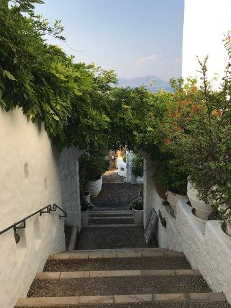 Melenos Lindos Hotel: photo9.jpg