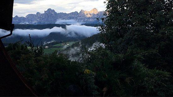 Nova Ponente, Italia: Ganischgerhof Mountain Resort & Spa
