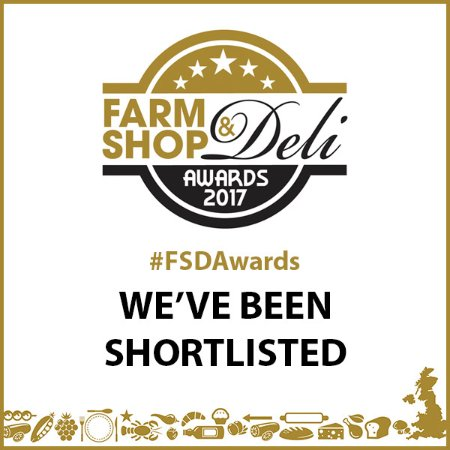 Fishguard, UK: Deli of the Year Welsh Winner 3rd Year in a row