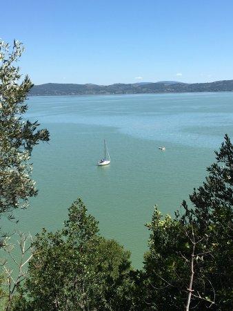 Lac Trasimeno : photo0.jpg
