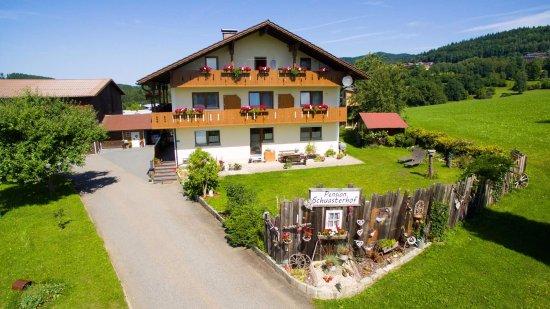 Erholung Pension Schuasterhof Bodenmais Bewertungen