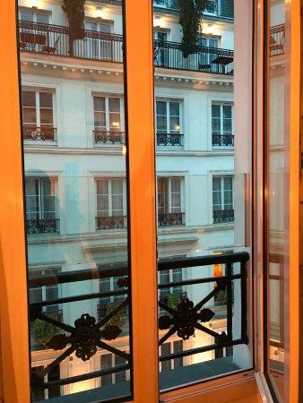 Hotel Monterosa Paris France