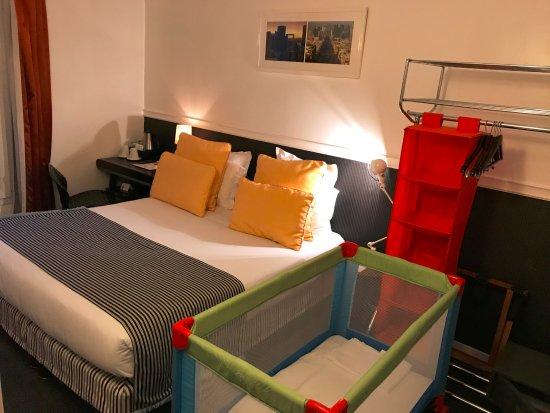 Hotel Monterosa - Astotel: Second room