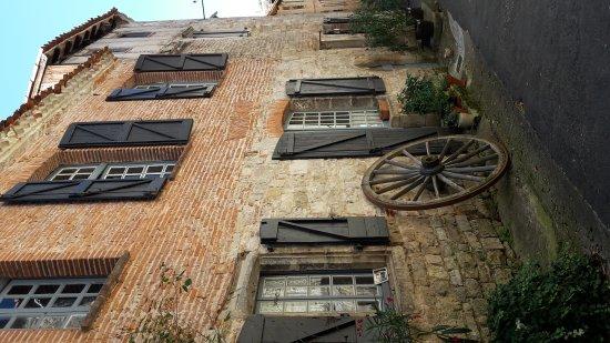 Saint-Antonin Noble Val, Frankrijk: 20170820_121611_large.jpg