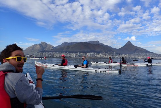 Cape Kayak Adventures