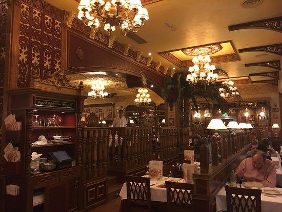 X photo de la tagliatella la jonquera tripadvisor for Restaurant la jonquera
