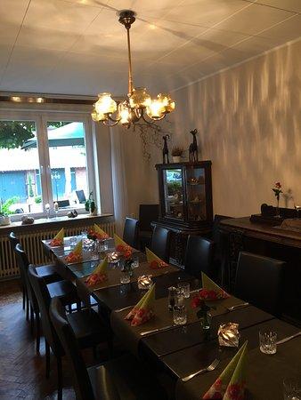 Rosengarten, Germania: Erhorns das Restaurant