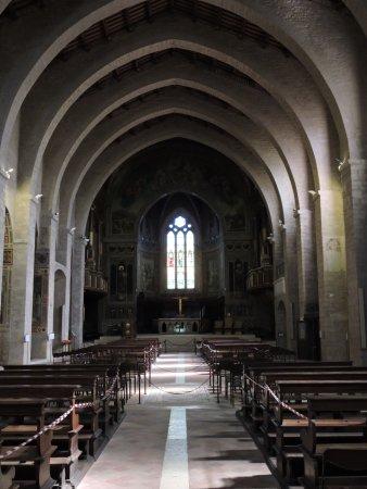 Foto de Cathedral (Duomo di Gubbio)