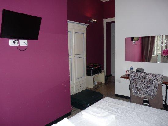 Marlin Rooms: Chambre N°2