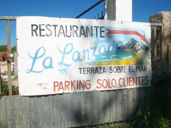 A Lanzada, إسبانيا: Restaurante La Lanzada