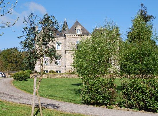 Domaine de la Ferriere Photo
