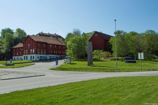 Nordens Ark Hotell