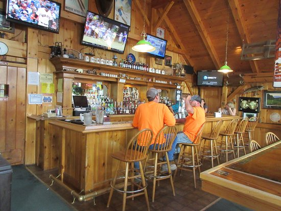 The Old Mill Restaurant Old Forge Restaurant Reviews