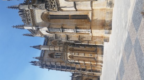 Batalha, Portugal : 20170820_150623_large.jpg