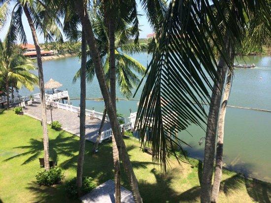 Hoi An Beach Resort: Superior deluxe