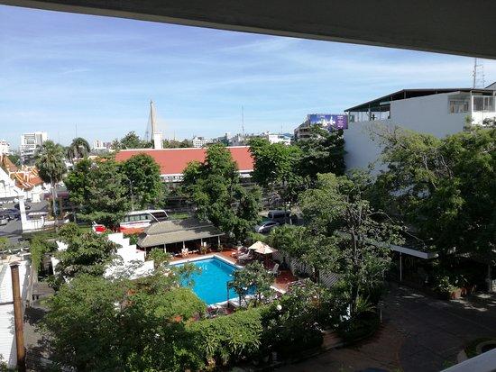 ホテル デ モック Image