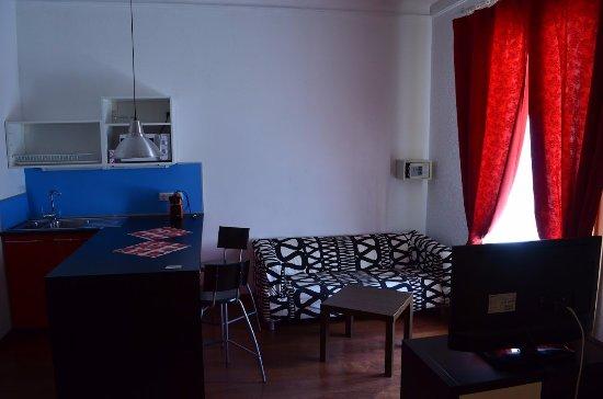 Barcelona Rooms Bild