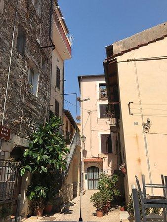 Case in Via Campo dei Fiori